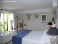 Affitto camera di ospiti vacanze Mougins